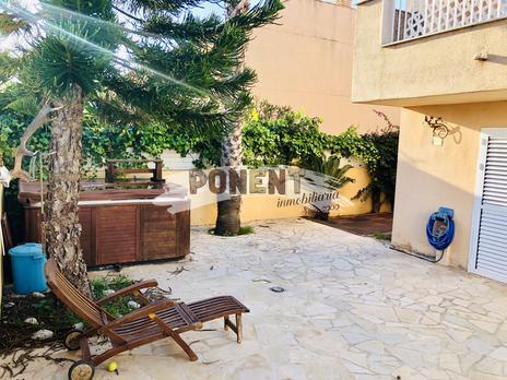 Viviendas en venta en Eivissa