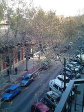 Alquiler Vivienda Piso plaza paris