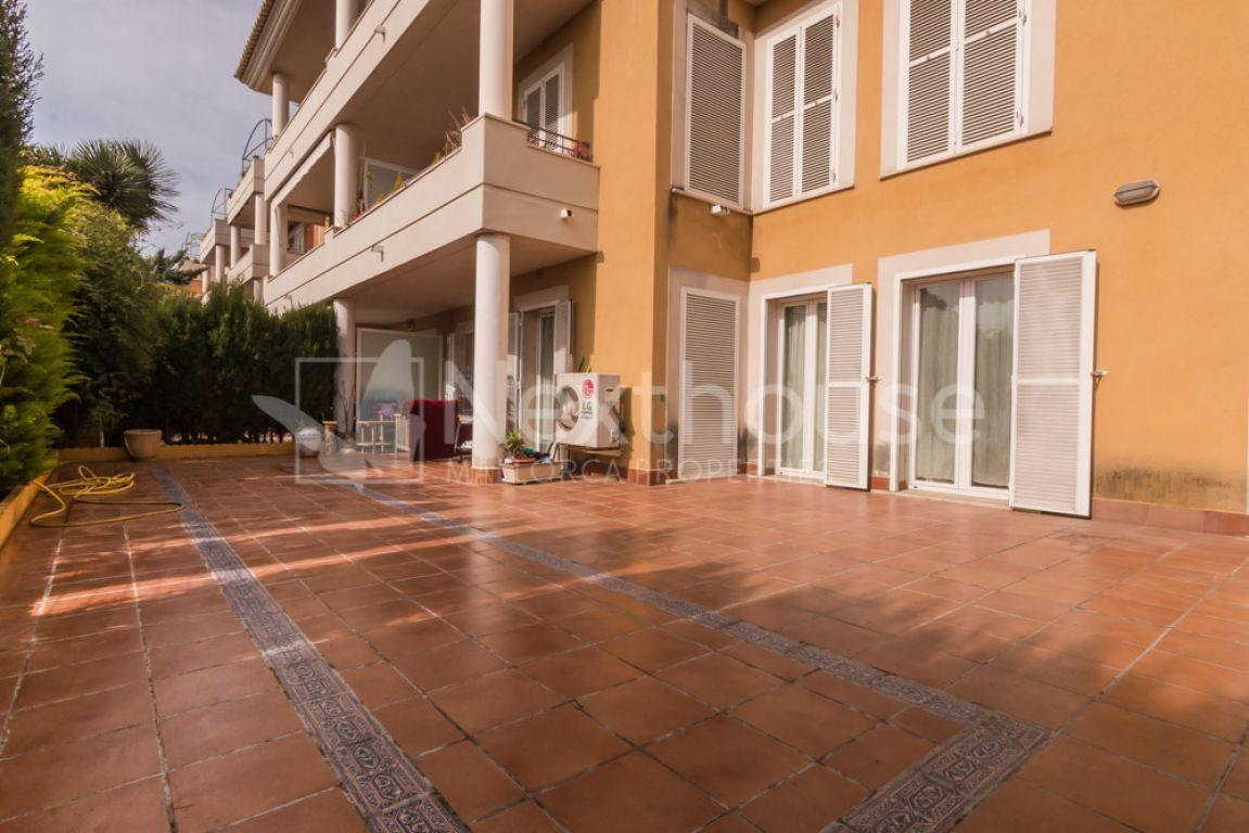 Ground floor for sale in Son Rapinya - La Vileta