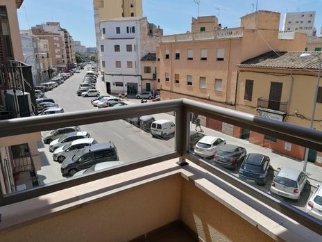 Viviendas de alquiler con calefacción en Palma de Mallorca