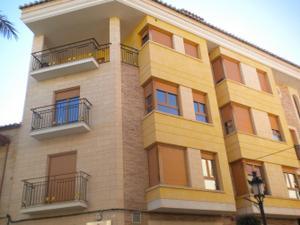 Alquiler Vivienda Ático atico duplex seiminuevo con terraza
