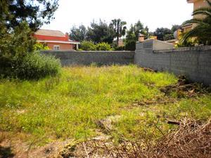 Terreno Urbanizable en Venta en Parcela en Urb. Entrenaranjos / Riba-roja de Túria