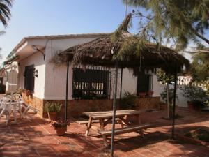 Chalet en Venta en Chalet de 1169 M2 Parcela Urb. Montesol / Meliana