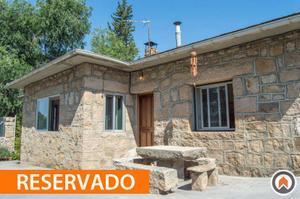 Venta Vivienda Casa-Chalet manzanares el real, casco urbano
