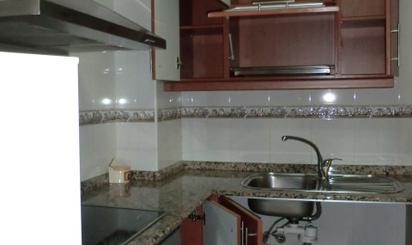 Apartamento de alquiler en Negreira