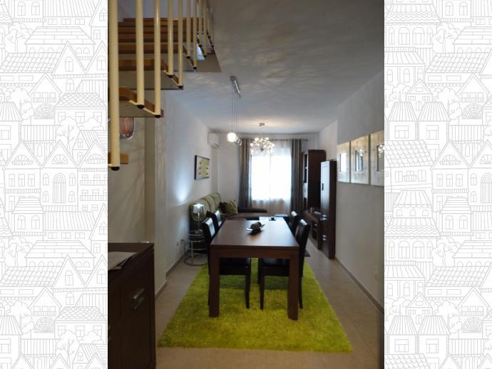 D plex en villalbilla en calle cerrogordo 1 141444579 - Alquiler pisos villalbilla ...