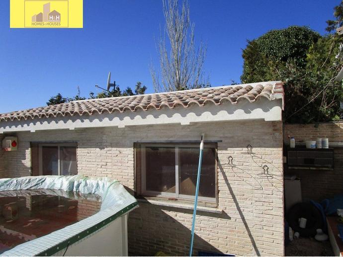 Foto 1 de Casa adosada en Villalbilla ,Robledal / Villalbilla pueblo, Villalbilla