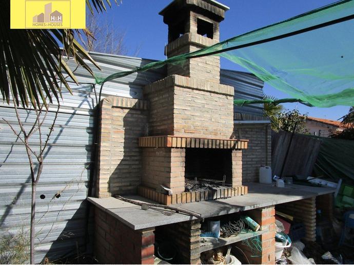 Foto 2 de Casa adosada en Villalbilla ,Robledal / Villalbilla pueblo, Villalbilla