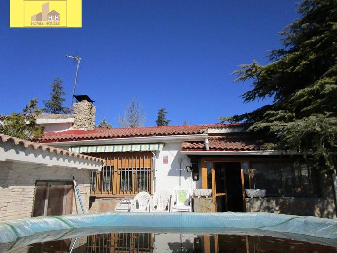 Foto 3 de Casa adosada en Villalbilla ,Robledal / Villalbilla pueblo, Villalbilla