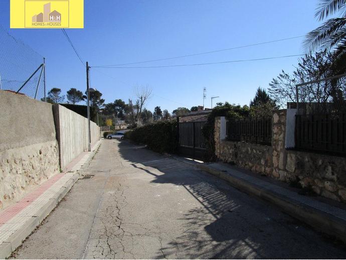 Foto 6 de Casa adosada en Villalbilla ,Robledal / Villalbilla pueblo, Villalbilla