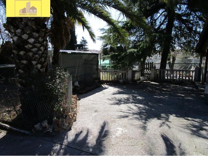 Foto 7 de Casa adosada en Villalbilla ,Robledal / Villalbilla pueblo, Villalbilla