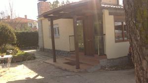 Venta Vivienda Casa-Chalet robledal