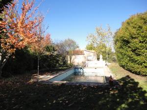 Alquiler Vivienda Casa-Chalet precioso chalet amueblado con piscina