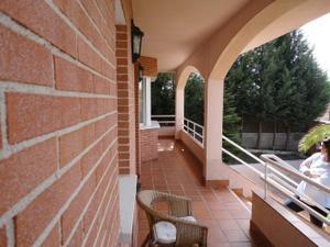 Chalet en Venta en Villalbilla - Peñas Albas / Villalbilla