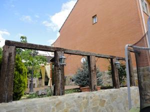 Venta Vivienda Casa-Chalet francisco gomez sierra