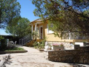 Chalet en Alquiler en Acacia / Villalbilla