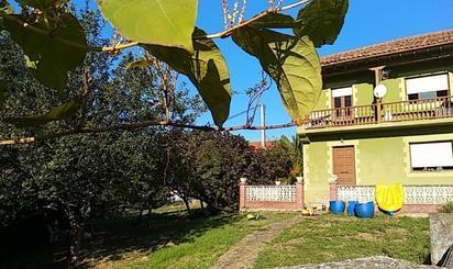 Casa adosada en venta en La Barca, 2, Santillana del Mar