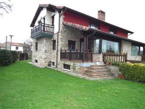 Casa adosada en Venta en Abaño, 12 / San Vicente de la Barquera