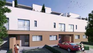 Casa adosada en Venta en María Lejarraga / Aguas Vivas - Viña Plana