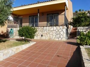 Alquiler Vivienda Casa-Chalet alovera-chiloeches, zona de - chiloeches