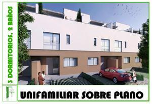 Casa adosada en Venta en Mercedes Gaibrois / Aguas Vivas - Viña Plana