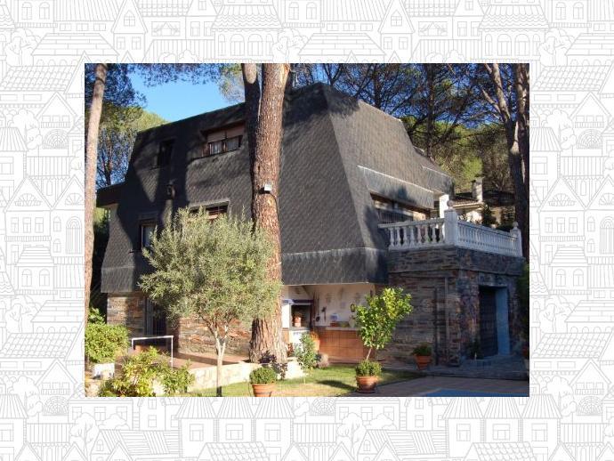 Foto 1 de Chalet en  Urbanización Parque El Romillo / Almorox