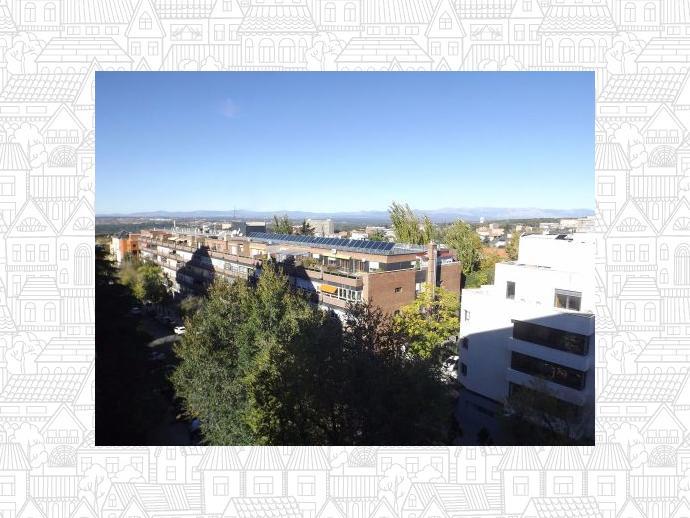 Foto 1 de Piso en  General Ampudia / Vallehermoso,  Madrid Capital