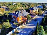 Home House espectacular mansión de lujo en sevilla la nueva