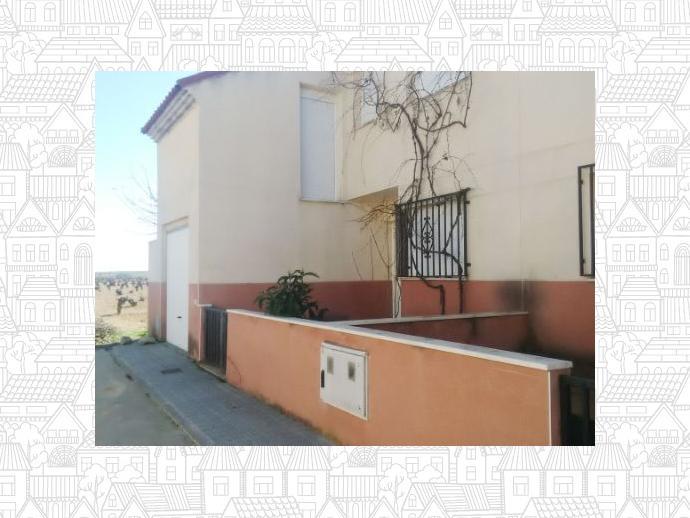Foto 1 de Chalet en  Murillo, 18 / Dosbarrios