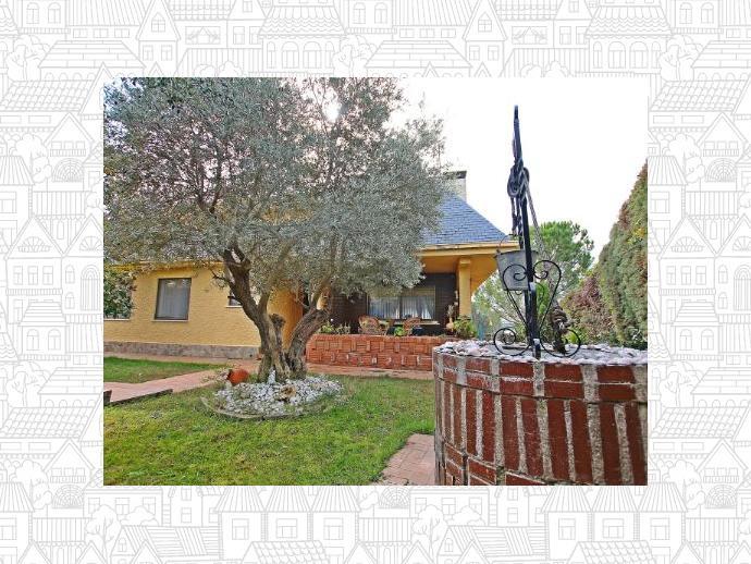 Foto 1 de Chalet en Boadilla Del Monte - Bonanza / Casco Antiguo, Boadilla del Monte