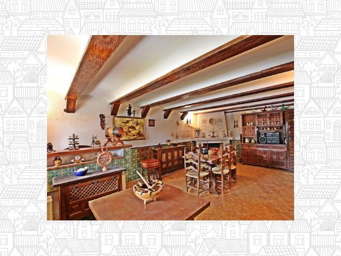 Foto 4 de Chalet en Boadilla Del Monte - Bonanza / Casco Antiguo, Boadilla del Monte