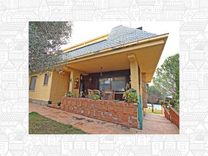 Foto 7 de Chalet en Boadilla Del Monte - Bonanza / Casco Antiguo, Boadilla del Monte