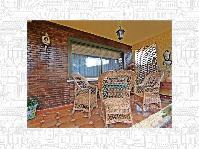 Foto 31 de Chalet en Boadilla Del Monte - Bonanza / Casco Antiguo, Boadilla del Monte
