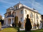 Vivienda Chalet exclusivo palacete&mansión señorial en el parque coimbra
