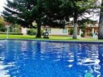 Vivienda Chalet villa de lujo en urbanización el golf- las rozas