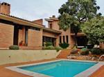 Home House exclusivo chalet con piscina y jardín en sevilla la nueva
