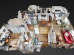 Home Penthouse retiro - jerónimos