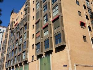 Pisos de alquiler en San Juan Bautista, Madrid Capital