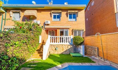 Casas en venta en El Soto - Coveta, Móstoles