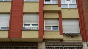 Apartamento en Alquiler en Avilés - Centro / Centro
