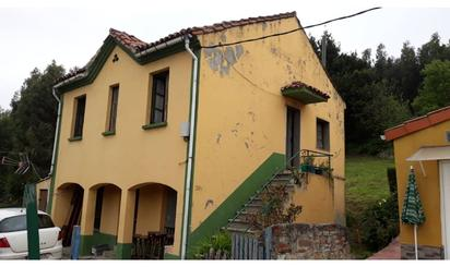 Casa o chalet en venta en El Cueto, Centro