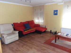 Apartamento en Alquiler en Llano Ponte / Centro