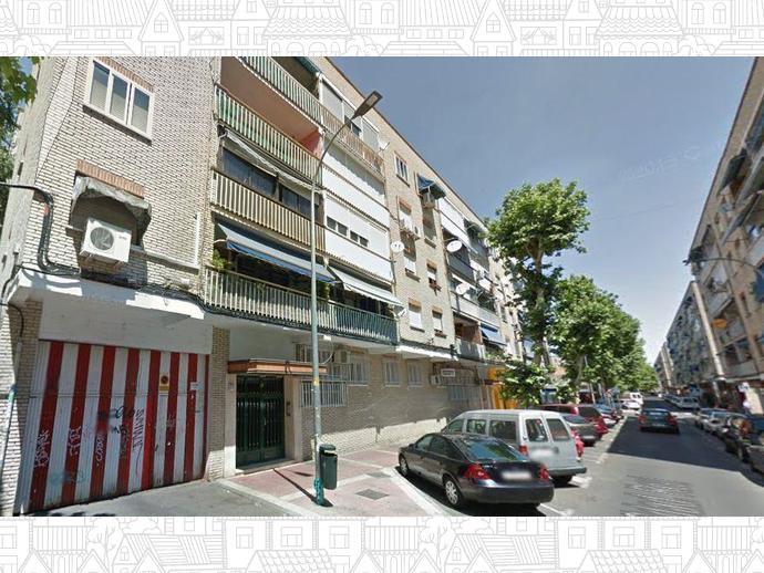 Piso en parla en centro en calle ciudad real 19 138676161 for Compartir piso ciudad real