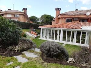 Casa adosada en Venta en Pozuelo de Alarcón, Zona de - Pozuelo de Alarcón / Urbanizaciones