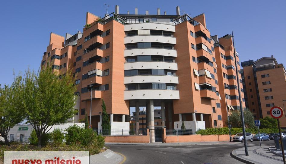 Foto 1 de Garaje en venta en Calle Fuente Cisneros Parque Oeste - Fuente Cisneros, Madrid