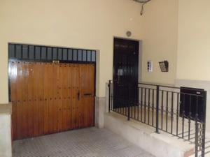 Garaje en Venta en Carlos III, 37 / Casco Histórico