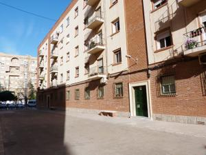 Piso en Venta en Alameda de San Anton, 45b / Alameda