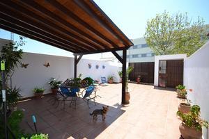 Casa adosada en Venta en María Teresa de León / Conil de la Frontera