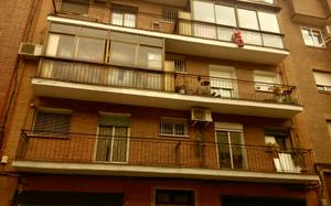 Piso en Venta en Zigia / Ciudad Lineal