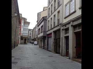 Casas de compra en Lugo Provincia
